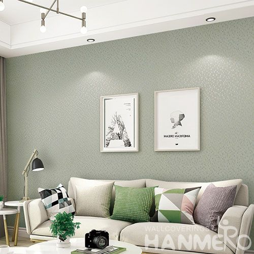 HANMERO New Arrival Modern Eco-friendly Removable Living Romm Non-woven Wallpaper for Home Supplier from Chinese Vendor