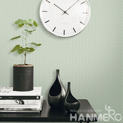 HANMERO Modern Style Online Store Wallcovering 0.53 * 10M  Non-woven Wallpaper Factory Sell Directlly in Stock Wholesale