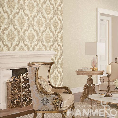 HANMERO Latest Decorative 1.06M Korea Design Wallpaper Distributor Offered by Professional Wallcovering Manufacturer