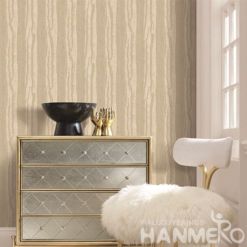 HANMERO PVC Strippable 1.06M Wallpaper in Modern Simple Style for Restaurants Kitchen Wall Decor Best Selling