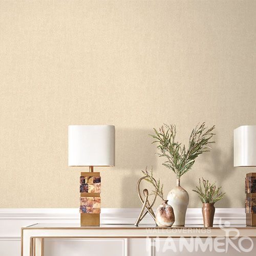 HANMERO Best-selling Affordable 1.06M * 15.6m Design Wallpaper in Light Color for TV Bachground Wall Decor