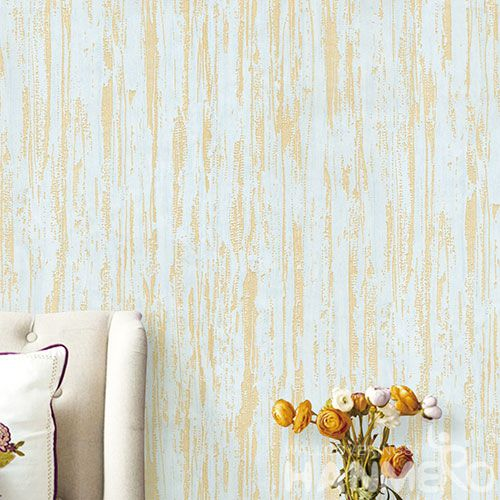 HANMERO Beige Color Strippable High Quality Modern Simple Design Non-woven Wallpaper Wholesaler Exporter from China Factory Sell Directly