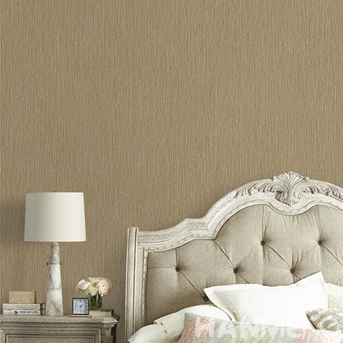 HANMERO Modern European PVC Pure Color Wallpaper Simple Pattern from Chinese Wallcovering Manufacturer