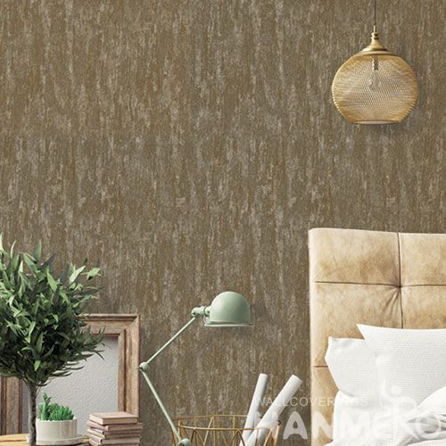 HANMERO Simple Design PVC Modern Style Wallpaper Best Prices from Chinese Wallcoverin Dealer for Living Room Bedroom