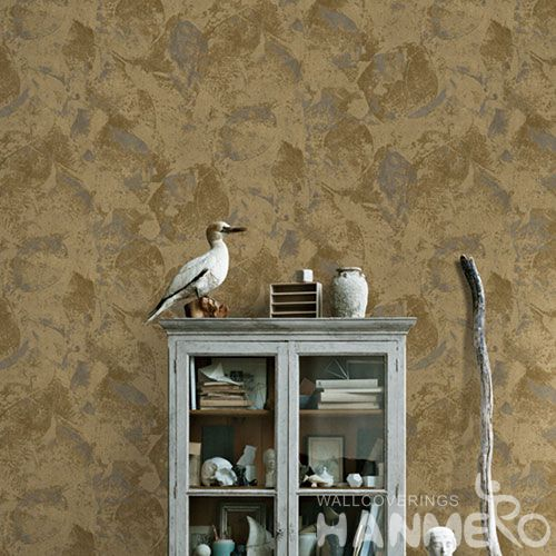 HANMERO Household Living Room Wall Wallpaper PVC Hot Selling Wallcovering from Chinese Factory European Style