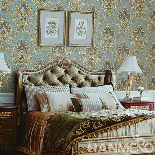 HANMERO 1.06M PVC Wallpaper for House Home Decoration from Chinese Manufacturer Superior Quality Best Prices Modern European
