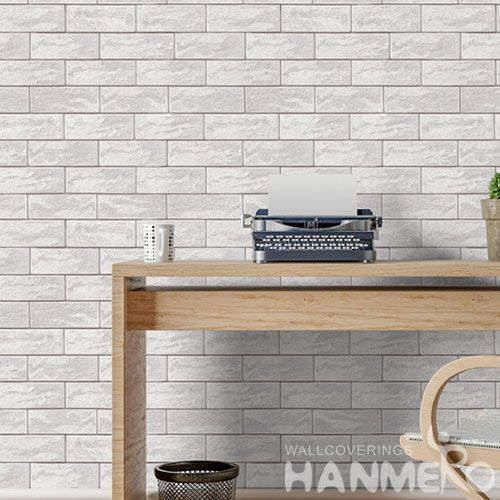 HANMERO Top-grade Modern Style 0.53 * 10M PVC 3D Wallpaper for Walls Best Prices for Interior Room Design Chinese Vendor
