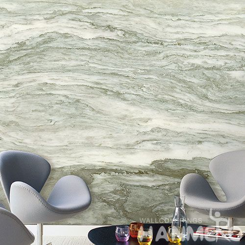 HANMERO New Stone Marble Design Wallpaper Modern Simple Style with Wholesale Prices for TV Sofa Background Wall Decor