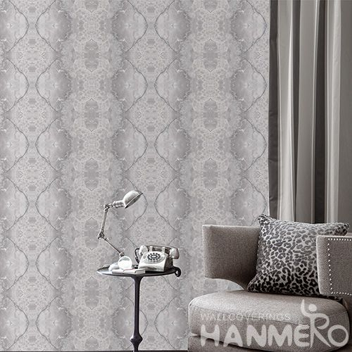 HANMERO Eco-friendly Material New Luxury Non-woven Wallpaper Household Decoration Wallcovering Chinese Wholesaler