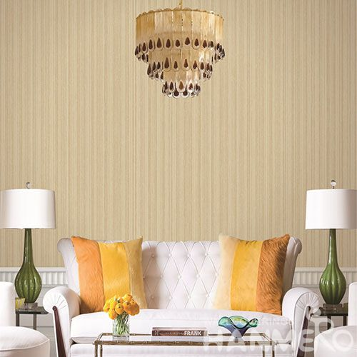 HANMERO Buy European Modern Home Interior PVC 1.06M Wallpaper for TV Sofa Background from Professional Wallcovering Manufacturer