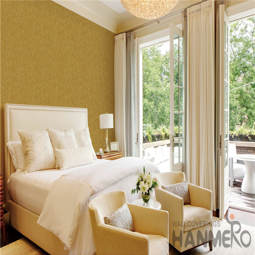 HANMERO Hot Selling Top Quality Living Room 0.53*10m Non-woven Wallpaper for Wall Decoration from Chinese Wholesaler