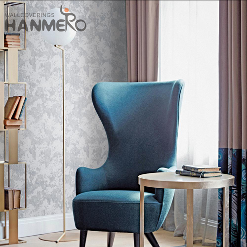 HANMERO Photo studio Fancy Landscape Flocking European Non-woven 0.53*10M wallpapers in home interiors
