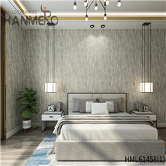 HANMERO 0.53*10M New Style Bamboo Bronzing European Photo studio Non-woven imperial wallpaper
