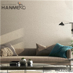 HANMERO Non-woven Affordable Geometric Flocking kitchen wallpaper borders Home 0.53*10M Modern