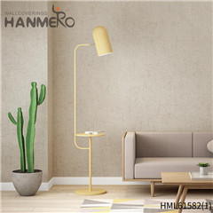 HANMERO Affordable 0.53*10M cool wallpaper for home Flocking Modern Home Non-woven Geometric