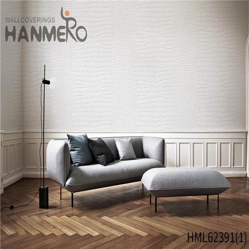 HANMERO Hot Sex Non-woven Flowers 0.53*10M black and red wallpaper for walls Sofa background Flocking Classic