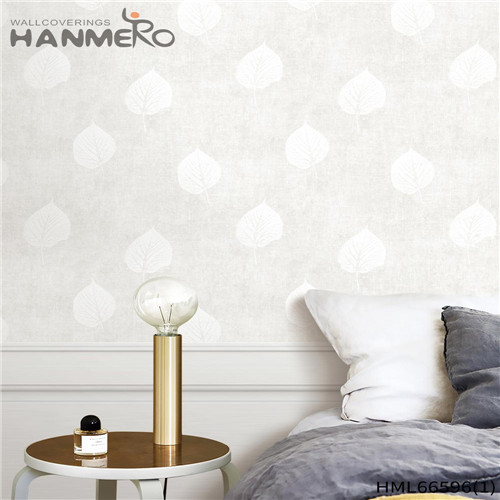 HANMERO Non-woven Awesome Landscape Technology Pastoral Children Room 0.53*10M designer wallpaper