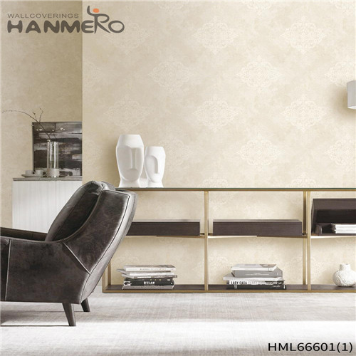 HANMERO Non-woven Awesome wallpaper shops Technology Pastoral Children Room 0.53*10M Landscape
