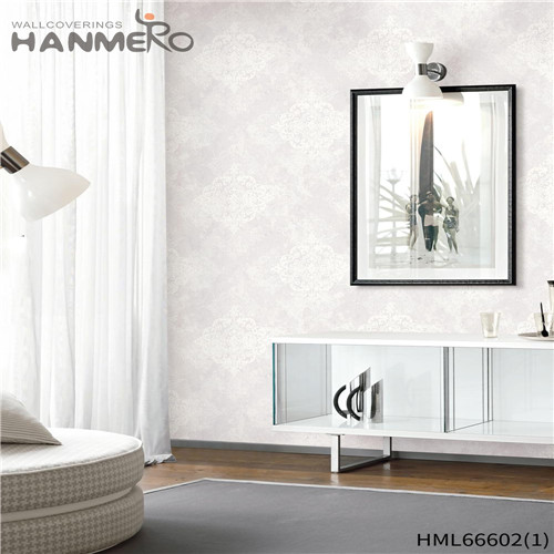 HANMERO Non-woven Awesome Landscape wallcoverings Pastoral Children Room 0.53*10M Technology