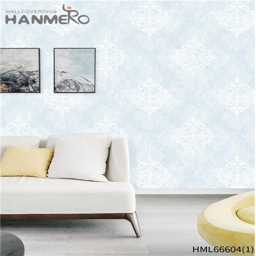 HANMERO Non-woven Awesome Landscape Technology office wallpaper Children Room 0.53*10M Pastoral