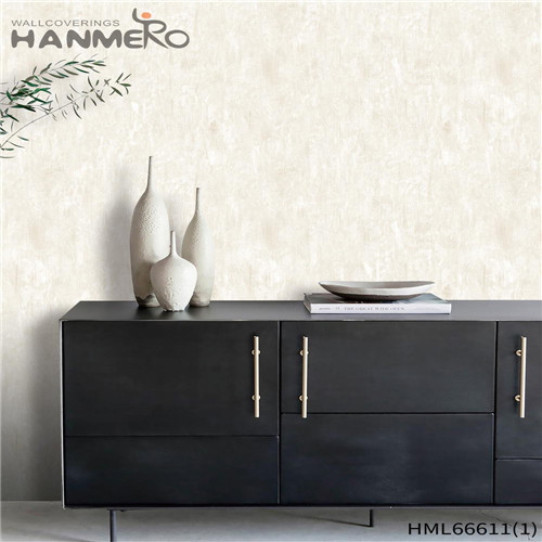 HANMERO Non-woven Awesome 0.53*10M Technology Pastoral Children Room Landscape picture wallpaper