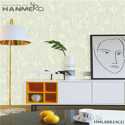 HANMERO Non-woven Awesome Landscape Technology 0.53*10M Children Room Pastoral wall paper border