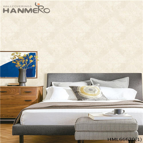 HANMERO Children Room Awesome Landscape Technology Pastoral Non-woven 0.53*10M removable wallpaper sale