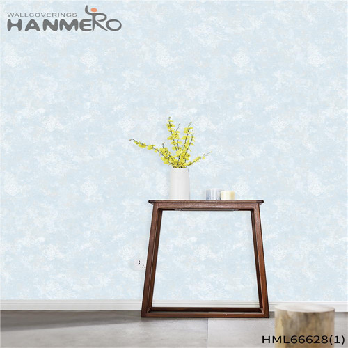 HANMERO Non-woven Awesome Children Room Technology Pastoral Landscape 0.53*10M wallpapers in home interiors