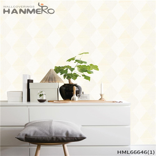 HANMERO Pastoral Awesome Landscape Technology Non-woven Children Room 0.53*10M wall and deco wallpaper