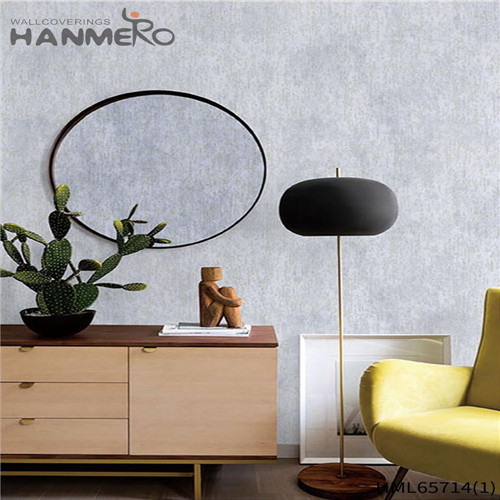 HANMERO Non-woven High Quality online wallpaper store Bronzing European Living Room 0.53M Flowers