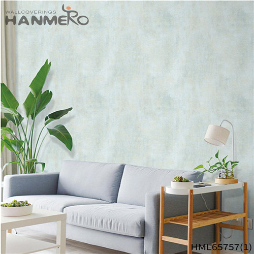 HANMERO Non-woven High Quality Flowers 0.53M European Living Room Bronzing places to buy wallpaper