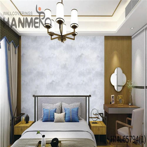 HANMERO Non-woven High Quality Flowers European Bronzing Living Room 0.53M wall with wallpaper
