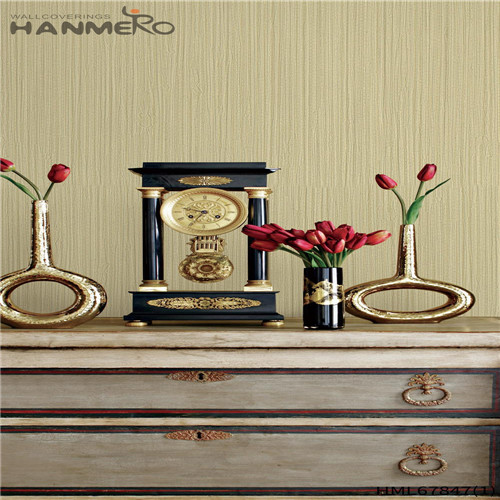 HANMERO PVC Affordable Landscape Deep Embossed Household Chinese Style 0.53M amazing wallpapers for walls