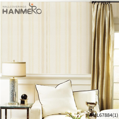 HANMERO PVC Affordable Deep Embossed Landscape Chinese Style Household 0.53M desktop themes
