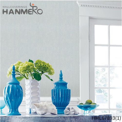HANMERO Landscape Affordable PVC Deep Embossed Chinese Style Household 0.53M victorian wallpaper