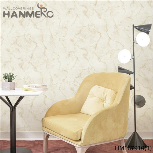 HANMERO Affordable 0.53M wallcovering stores Deep Embossed Chinese Style Household PVC Landscape