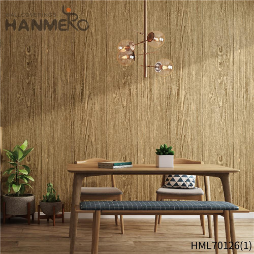 HANMERO wallpaper for bedrooms Awesome Landscape Technology Classic Sofa background 0.53*10M Non-woven