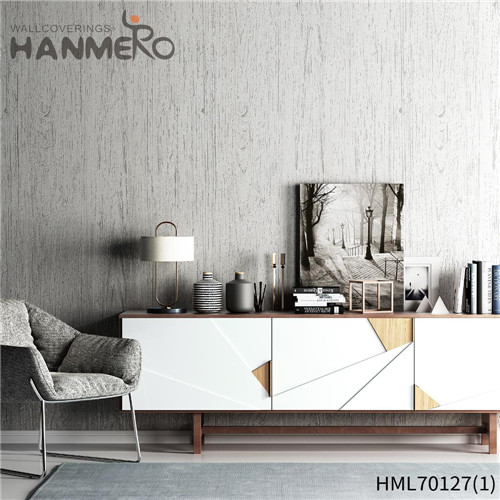 HANMERO Non-woven wallpaper decor Landscape Technology Classic Sofa background 0.53*10M Awesome