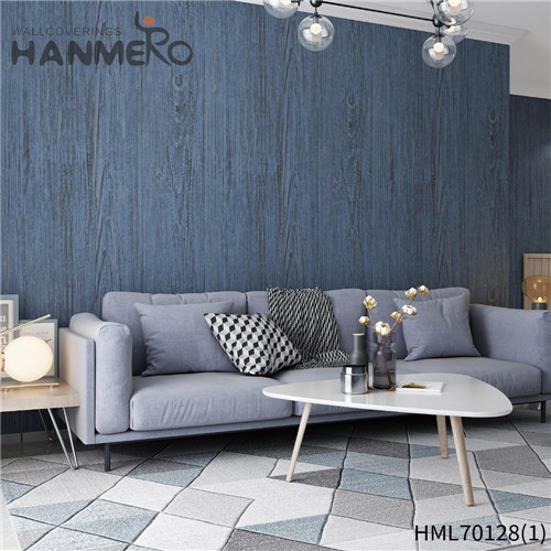 HANMERO Non-woven Awesome wallpaper designer Technology Classic Sofa background 0.53*10M Landscape