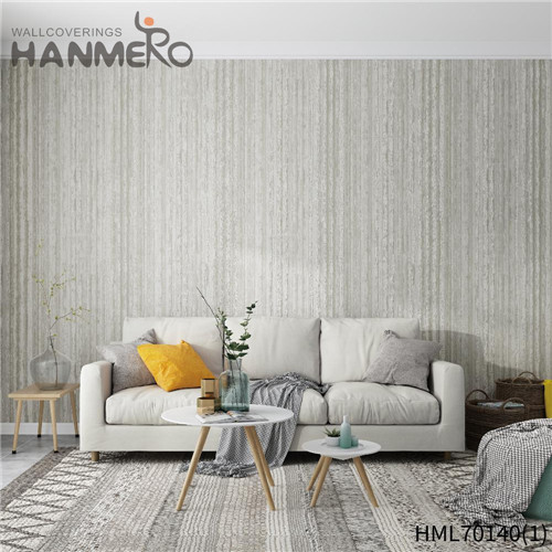 HANMERO Non-woven Awesome Landscape office wallpaper Classic Sofa background 0.53*10M Technology