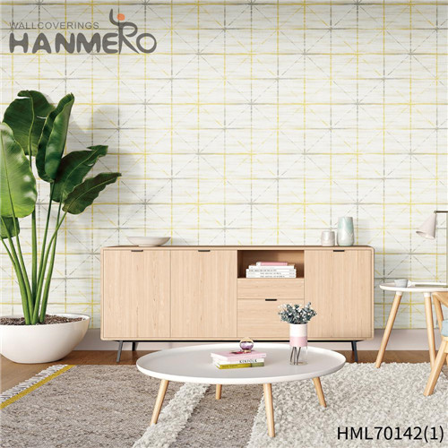 HANMERO Non-woven Awesome Landscape Technology wallpaper for room Sofa background 0.53*10M Classic