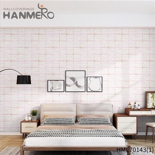 HANMERO Non-woven Awesome Landscape Technology Classic room wallpaper design 0.53*10M Sofa background