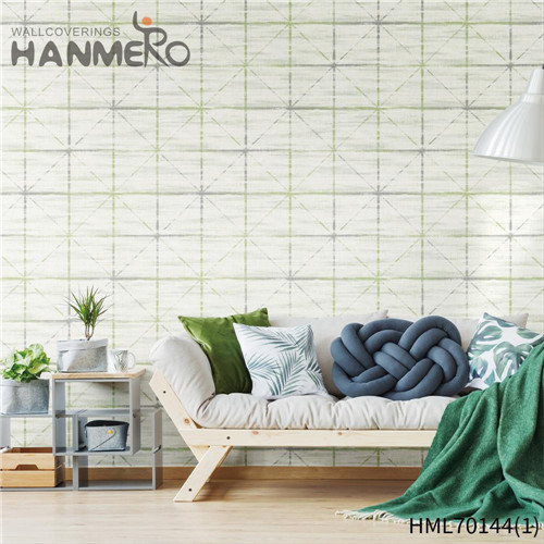 HANMERO Non-woven Awesome Landscape Technology Classic Sofa background wallpaper shop online 0.53*10M
