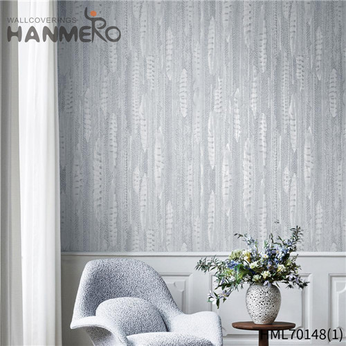 HANMERO 0.53*10M Awesome Landscape Technology Classic Sofa background Non-woven designer wallpaper for walls
