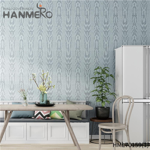 HANMERO Non-woven Awesome Sofa background Technology Classic Landscape 0.53*10M wallpaper in wall