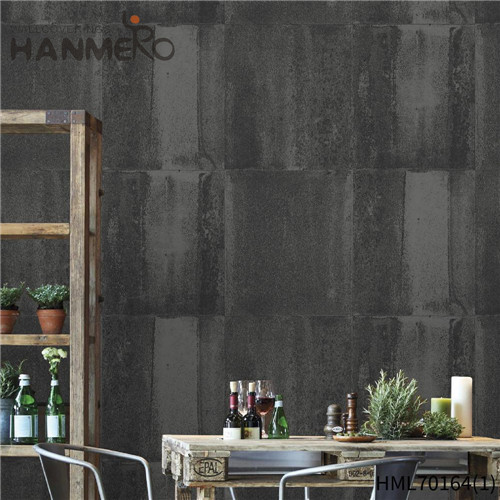 HANMERO Non-woven Awesome Landscape Technology Sofa background Classic 0.53*10M modern house wallpaper