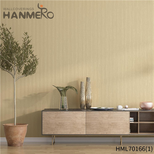 HANMERO Classic Awesome Landscape Technology Non-woven Sofa background 0.53*10M wallpaper for room decoration