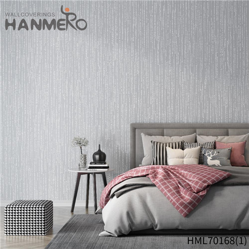 HANMERO Non-woven Awesome Classic Technology Landscape Sofa background 0.53*10M wallpaper direct