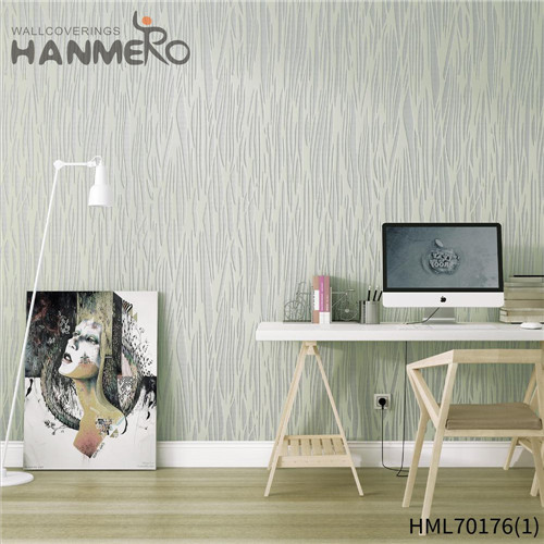 HANMERO Landscape Awesome Non-woven Technology Classic Sofa background 0.53*10M room design wallpaper