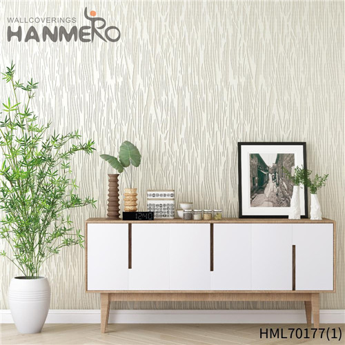 HANMERO Non-woven Landscape Awesome Technology Classic Sofa background 0.53*10M wallpaper for room online